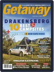 Getaway (Digital) Subscription February 1st, 2020 Issue