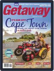 Getaway (Digital) Subscription January 1st, 2020 Issue