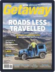 Getaway (Digital) Subscription November 1st, 2019 Issue
