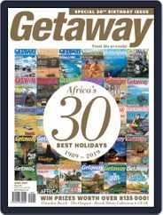 Getaway (Digital) Subscription April 1st, 2019 Issue