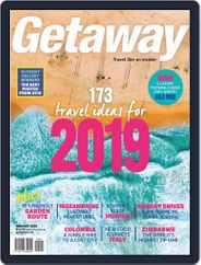 Getaway (Digital) Subscription January 1st, 2019 Issue