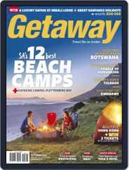 Getaway (Digital) Subscription November 1st, 2018 Issue