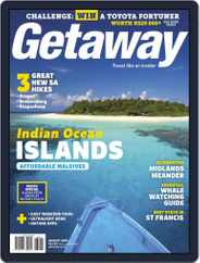 Getaway (Digital) Subscription August 1st, 2018 Issue