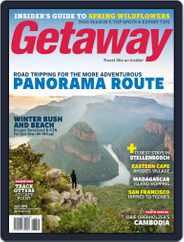 Getaway (Digital) Subscription July 1st, 2018 Issue
