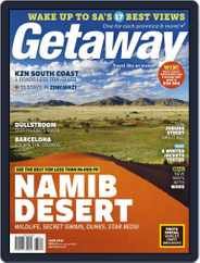 Getaway (Digital) Subscription June 1st, 2018 Issue