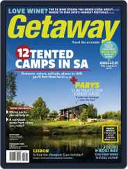 Getaway (Digital) Subscription February 1st, 2018 Issue
