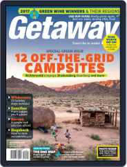 Getaway (Digital) Subscription November 1st, 2017 Issue
