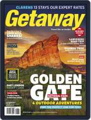 Getaway (Digital) Subscription October 1st, 2017 Issue