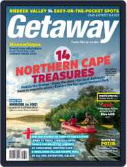 Getaway (Digital) Subscription August 1st, 2017 Issue