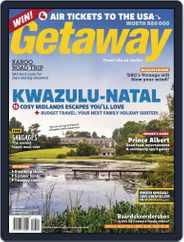 Getaway (Digital) Subscription July 1st, 2017 Issue