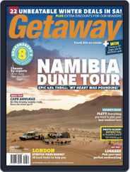 Getaway (Digital) Subscription June 1st, 2017 Issue