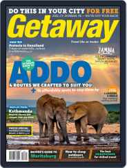 Getaway (Digital) Subscription May 1st, 2017 Issue