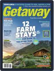 Getaway (Digital) Subscription April 1st, 2017 Issue