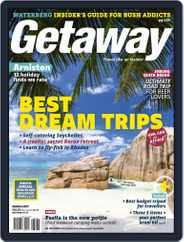 Getaway (Digital) Subscription March 1st, 2017 Issue