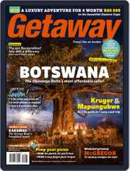 Getaway (Digital) Subscription February 1st, 2017 Issue
