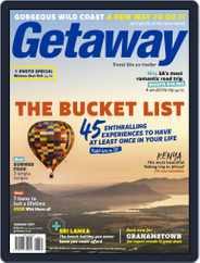 Getaway (Digital) Subscription January 1st, 2017 Issue