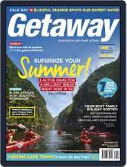 Getaway (Digital) Subscription December 1st, 2016 Issue