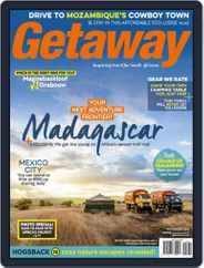 Getaway (Digital) Subscription November 1st, 2016 Issue