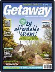 Getaway (Digital) Subscription September 1st, 2016 Issue