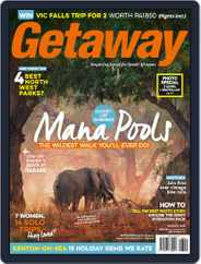 Getaway (Digital) Subscription July 24th, 2016 Issue