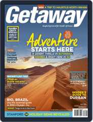 Getaway (Digital) Subscription June 20th, 2016 Issue