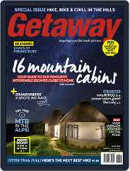 Getaway (Digital) Subscription May 23rd, 2016 Issue