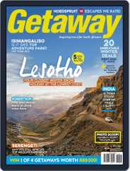 Getaway (Digital) Subscription April 25th, 2016 Issue