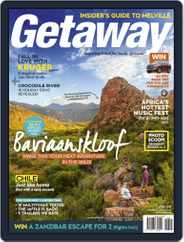 Getaway (Digital) Subscription March 21st, 2016 Issue