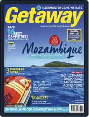 Getaway (Digital) Subscription February 22nd, 2016 Issue