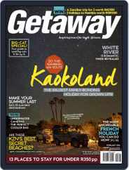 Getaway (Digital) Subscription February 1st, 2016 Issue