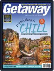 Getaway (Digital) Subscription January 1st, 2016 Issue