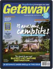 Getaway (Digital) Subscription November 1st, 2015 Issue