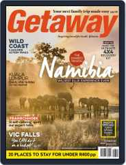 Getaway (Digital) Subscription October 1st, 2015 Issue