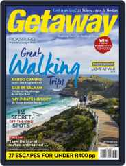 Getaway (Digital) Subscription September 1st, 2015 Issue