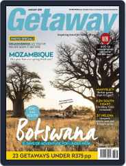 Getaway (Digital) Subscription August 1st, 2015 Issue