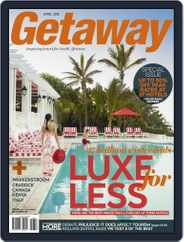 Getaway (Digital) Subscription March 22nd, 2015 Issue