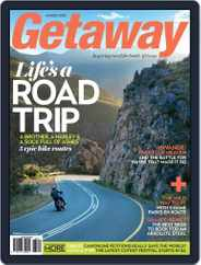 Getaway (Digital) Subscription February 22nd, 2015 Issue