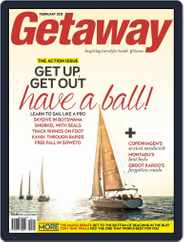 Getaway (Digital) Subscription January 18th, 2015 Issue