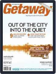 Getaway (Digital) Subscription October 19th, 2014 Issue