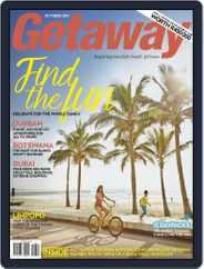 Getaway (Digital) Subscription September 21st, 2014 Issue