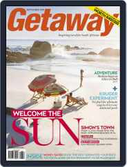 Getaway (Digital) Subscription August 17th, 2014 Issue