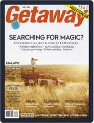 Getaway (Digital) Subscription June 22nd, 2014 Issue