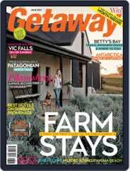 Getaway (Digital) Subscription May 25th, 2014 Issue