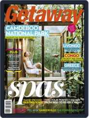 Getaway (Digital) Subscription April 20th, 2014 Issue