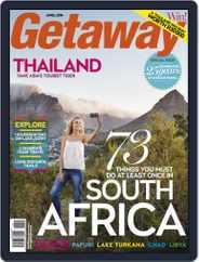 Getaway (Digital) Subscription March 23rd, 2014 Issue