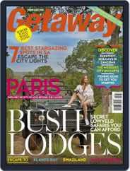 Getaway (Digital) Subscription January 20th, 2014 Issue