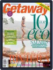 Getaway (Digital) Subscription October 17th, 2013 Issue