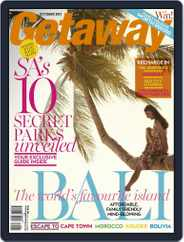 Getaway (Digital) Subscription September 19th, 2013 Issue