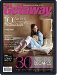Getaway (Digital) Subscription August 16th, 2013 Issue