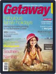 Getaway (Digital) Subscription July 18th, 2013 Issue